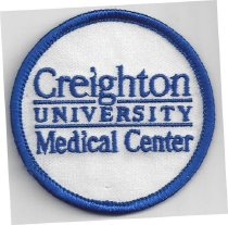 Image of Creighton Patch
