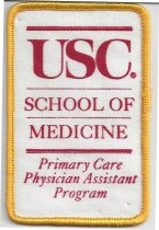 Image of USC Patch