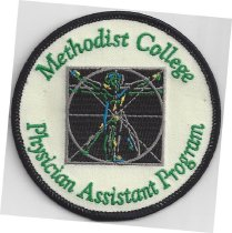 Image of Methodist College Patch