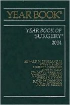 Image of Year Book of Surgery 2004