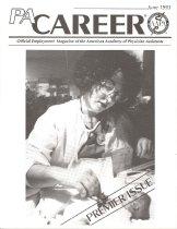 Image of PA Career