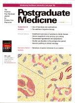 Image of Postgraduate Medicine
