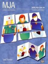 Image of The Medical Journal of Australia