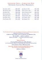 Image of Veterans card insert