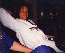Image of RHB_04 - Dawn Morton-Rias, Casual 1992