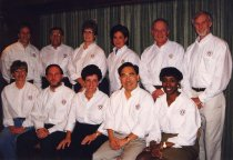 Image of RHB_17 - Physician Assistant Foundation Board of Directors 1999