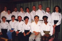 Image of RHB_18 - Physician Assistant Foundation Board of Directors and Staff 1999