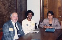 Image of RHB_27 - NYSSPA Delegation visits Congress 1996 (2)
