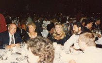 Image of RHB_29 - AAPA Annual Conference Anniversary Dinner, New York, NY 1996