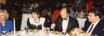 Image of RHB_42 - AAPA Annual Conference Anniversary Dinner, New York, NY 1996 (7)