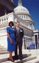 Image of RHB_58 - NYSSPA Delegation visits Congress 1996 (5)
