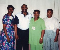 Image of RHB_62 - AAPA Annual Conference, Miami FL 1993