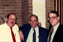 Image of SIC00018 - Roger Whittaker, Eugene Stead, Jr., Thomas Godkins, 1989