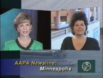 Image of MIC0101-019 - Recording of AAPA Newsline #2:1997 for the AAPA Annual Conference