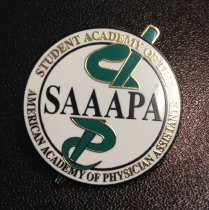 Image of SAAAPA Pin