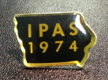 Image of IPAS Pin