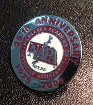 Image of MUC00185 - 25th Anniversary NAPA 1975-2000