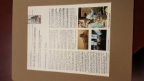 Image of MUC00201 - The Tenth Annual PA Conference, Framed Article