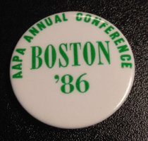 Image of MUC00280 - AAPA Annual Conference Boston '86