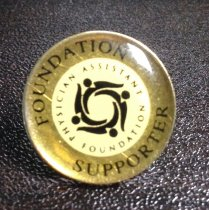 Image of MUC00286 - PA Foundation Supporter Pin