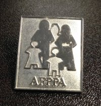 Image of MUC00287 - AFPPA Pin