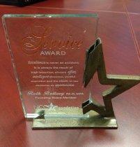Image of nccPA Foundation Award