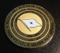 Image of Milner Coin