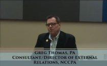 Image of OHC00078.02 - AAPA Mini Oral Histories - Greg Thomas