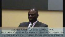 Image of OHC00078.07 - AAPA Mini Oral Histories - Gerald Kayingo