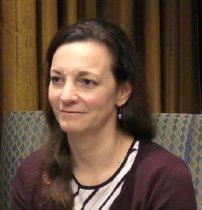 Image of OHC00085.10 - PAEA Mini Oral Histories - Rachel Ditoro
