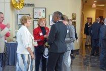 Image of Debi Gerbert, Judith Willis, Robin Hunter-Buskey, Leslie Kole
