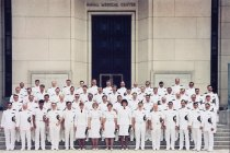 Image of SIC00068 - Navy Commissioning of PAs