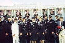 Image of SIC00069 - AAPA Veterans Caucus Members