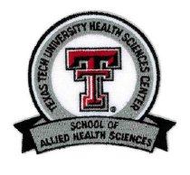 Image of MUC00223 - Texas Tech Patch 2014