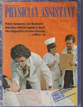 Image of Physician Assistant