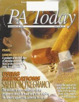 Image of PA Today: A Biweekly news magazine for physician assistants