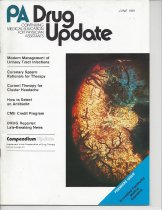 Image of PA Drug Update: Continuing Medical Education for Physician Assistants