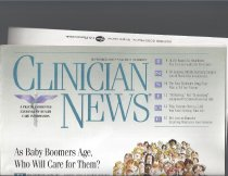 Image of Clinician News