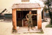 Image of SIC00097 - Navy Corpsman Doug Doughty in Vietnam