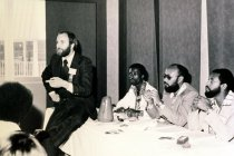 Image of SIC00123 - Committee meeting during 1975 AAPA conference