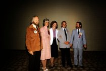 Image of SIC00157 - First Lady Rosalynn Carter at AAPA Conference, New Orleans