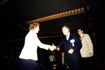 Image of SIC00164 - First Lady Rosalynn Carter at AAPA Conference, New Orleans