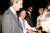 Image of SIC00169 - First Lady Rosalynn Carter at AAPA Conference, New Orleans