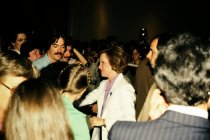 Image of SIC00171 - First Lady Rosalynn Carter at AAPA Conference, New Orleans
