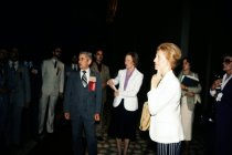 Image of SIC00172 - First Lady Rosalynn Carter at AAPA Conference, New Orleans