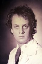 Image of SIC00238 - Richard Gemming, pioneering cardiovascular surgical PA and NCCPA president 1993-1995