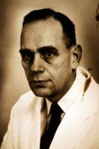 Image of SIC00251 - Dr. Eugene Stead Jr.