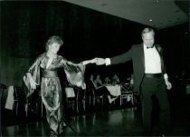 Image of SIC00300 - Judith Willis dancing at AAPA conference in St. Louis