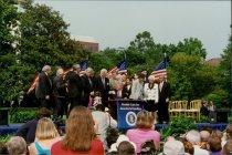 Image of SIC00329 - President Bill Clinton Signing Balanced Budget Act