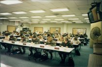 Image of SIC00336 - Interservice Physician Assistant Program (IPAP) Students